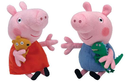 конструктор школа свинка пеппа peppa pig big